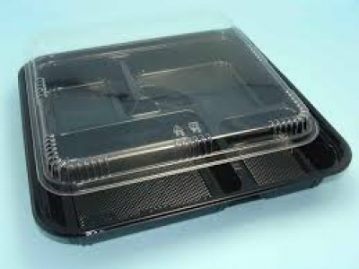 Rice Box, Fruit